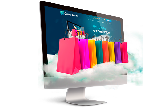 Création Sites eCommerce Offshore