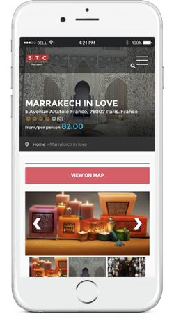 agence web offshore maroc, agence de communication Marrakech